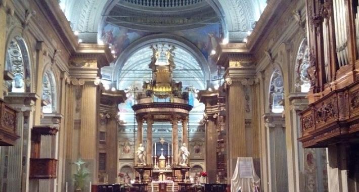 Santuario Madonna di Caravaggio
