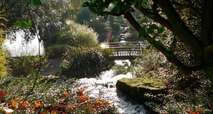 Regent's Park, Londra