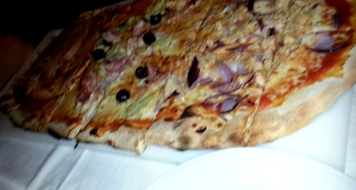 Pizzeria Dai Marchesi