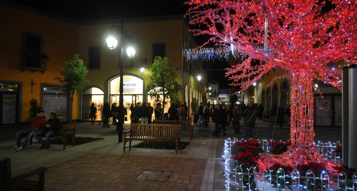 Di Weekend I Outlet Salerno Migliori Shopping 1fnanqPw