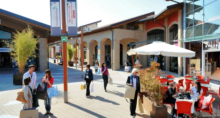 I migliori outlet di Cuneo - Weekend di shopping