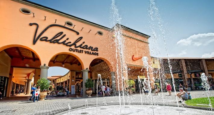 I migliori outlet di Arezzo - Weekend di shopping