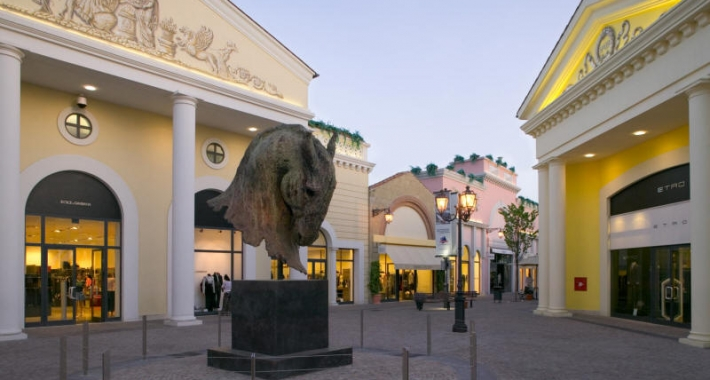 I migliori outlet di roma weekend di shopping for Outlet arredamento roma