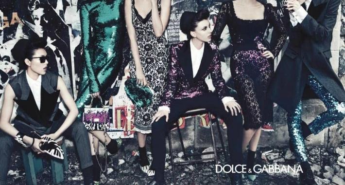 Abbigliamento Dolce&Gabbana