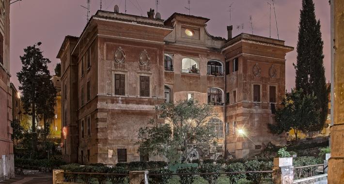 Garbatella - Roma