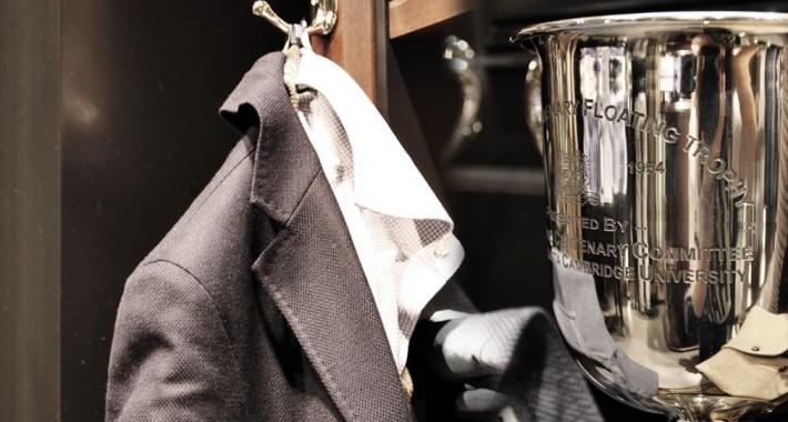 Abbigliamento Gutteridge