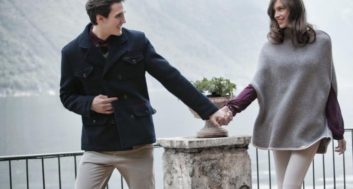 Abbigliamento Harmont & Blaine