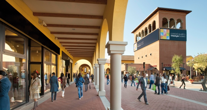 I migliori outlet di Bologna - Weekend di shopping