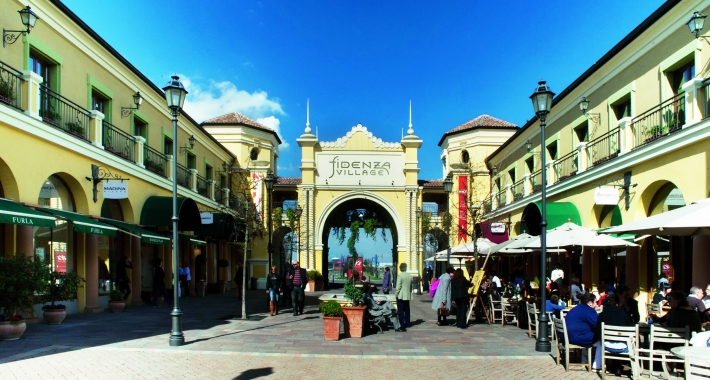 I migliori outlet di Parma - Weekend di shopping