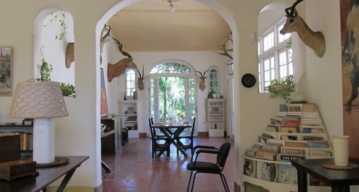 Casa di Hemingway, Cuba