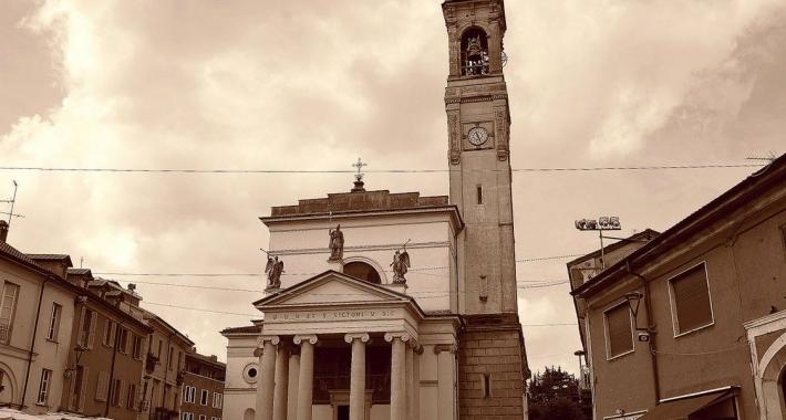 Duomo di San Vittore
