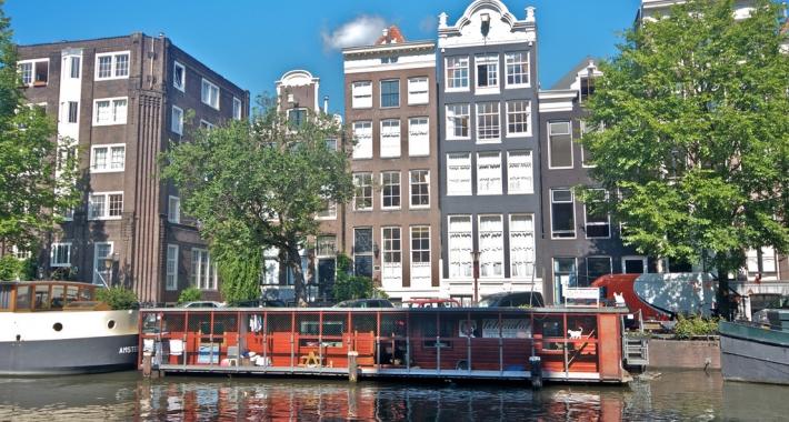 Cosa vedere ad amsterdam di insolito weekend in olanda for Stanze ad amsterdam