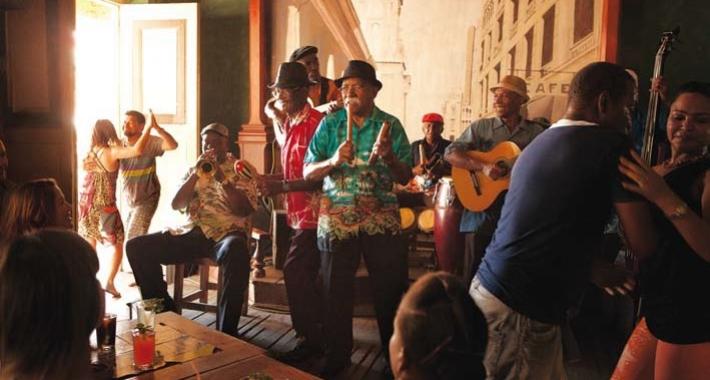 Momenti felici della vacanza a Cuba di Havanatur