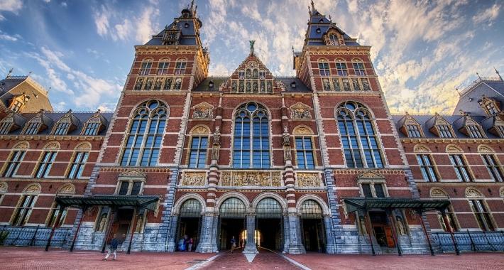 10 cose da vedere ad amsterdam weekend in olanda for Casa vacanza ad amsterdam
