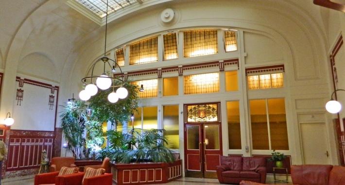 Quale hotel scegliere per un weekend ad amsterdam for Soggiornare ad amsterdam