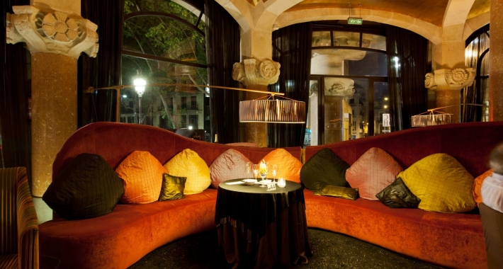Weekend da sogno a barcellona gli hotel di lusso per un for Barcellona albergo economico