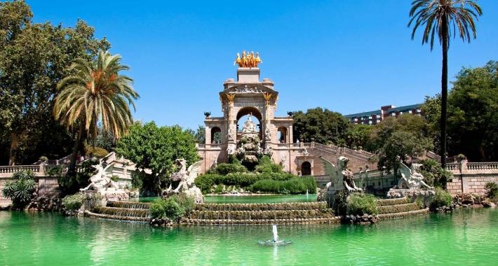Friariella 5 cose da fare gratis a Barcellona