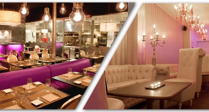 Acces Restaurante, Barcellona