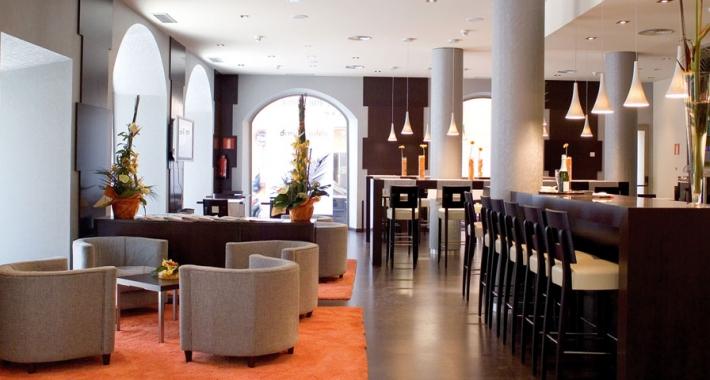 Hotel Abba Rambla Barcelona