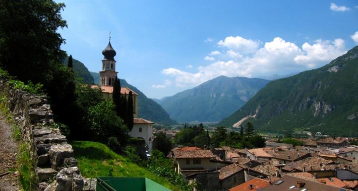 Ala, Trento, Alto Adige
