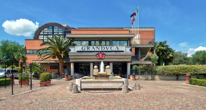 Hotel Gran Duca, Grosseto
