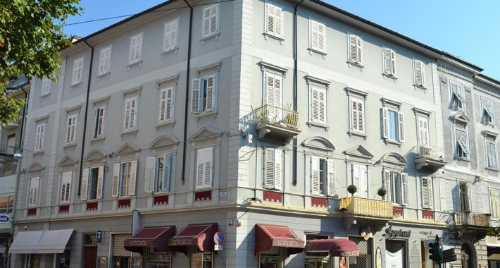 Bed and Breakfast Centralissimo, Gorizia
