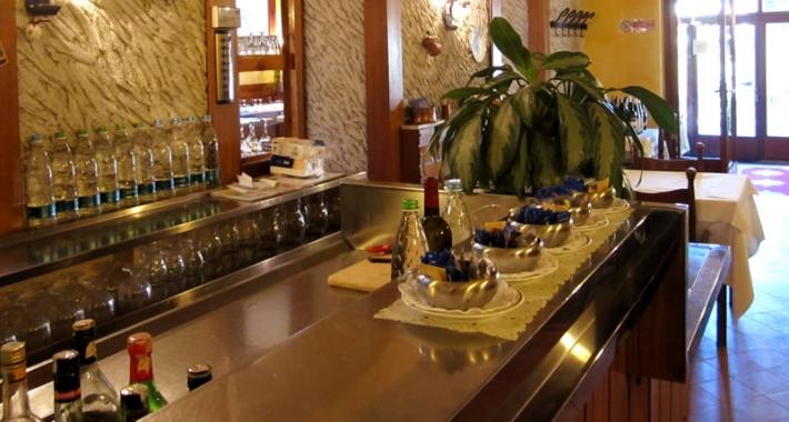 Hotel Ristorante Il Caminetto,Imperia