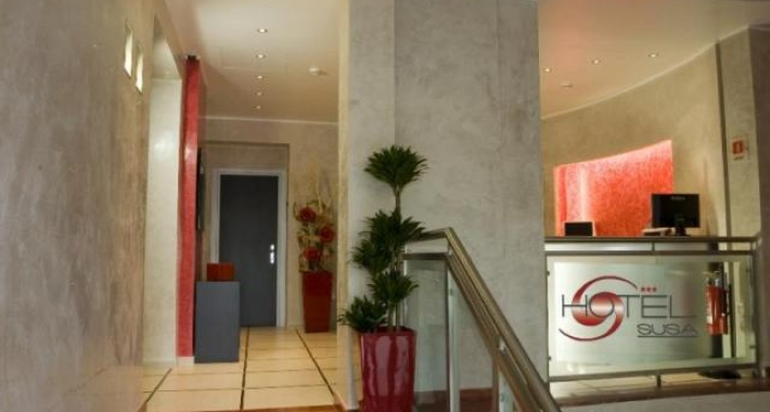 Hotel Susa, Milano