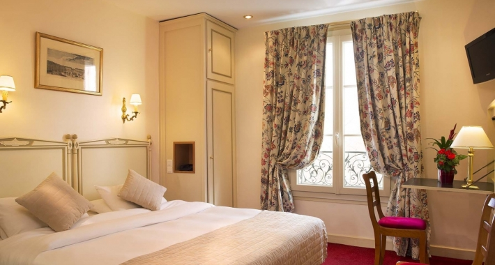 Hotel de Suede St. Germain
