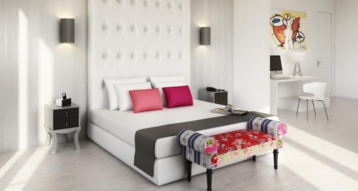 Palco Rooms & Suites
