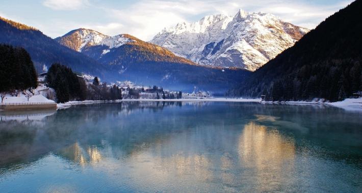 Montagna Belluno