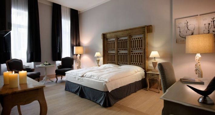 Weekend romantico a trento weekend in bed and breakfast for Soggiornare a trento