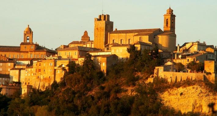 Centro storico di Sant'Elpidio a Mare
