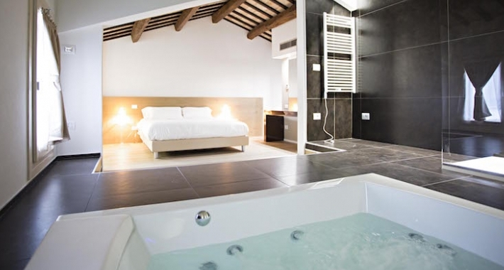 Weekend romantico a Ferrara - Weekend in bed and breakfast