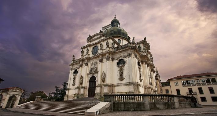 Basilica Monte Berico, Vicenza