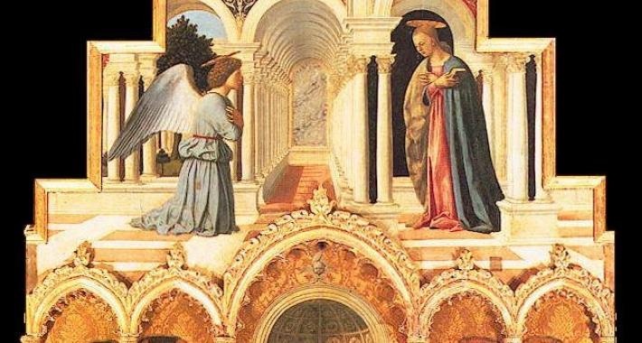 Polittico di Sant'Antonio, Piero della Francesca