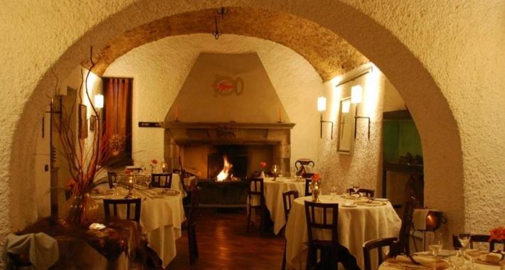 Cena romantica a Lecco - Weekend a lume di candela