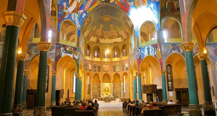 Weekend a cascia weekend religioso for Basilica di santa rita da cascia