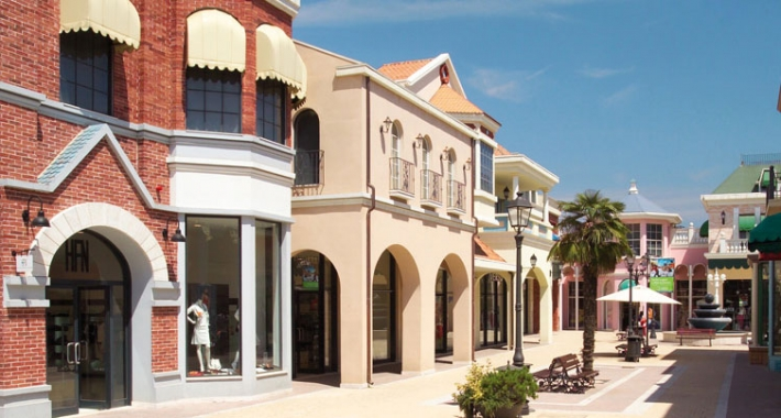 Outlet Della Ceramica Via Ardeatina.I Migliori Outlet Di Roma Weekend Di Shopping