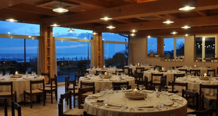 Cena romantica a castiglione della pescaia weekend a for Ristorante da antonietta castiglione della pescaia