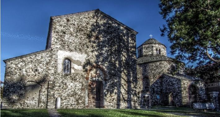 Basilica san vincenzo