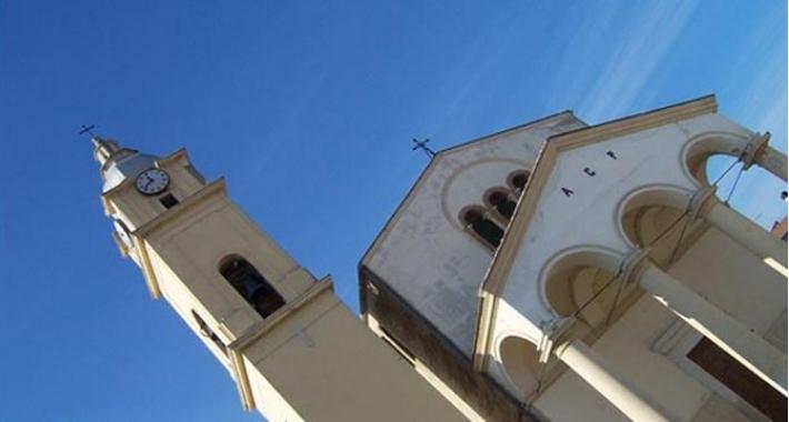 Cattedrale di Lesina