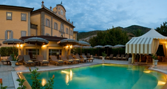 Weekend a San Giuliano Terme - Weekend benessere