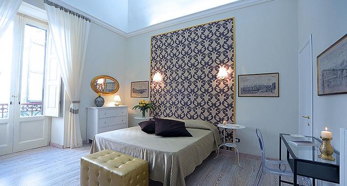 Weekend Romantico a Taranto - Weekend in bed and breakfast