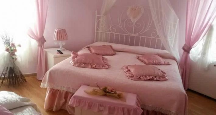 LunarTista Bed and Breakfast