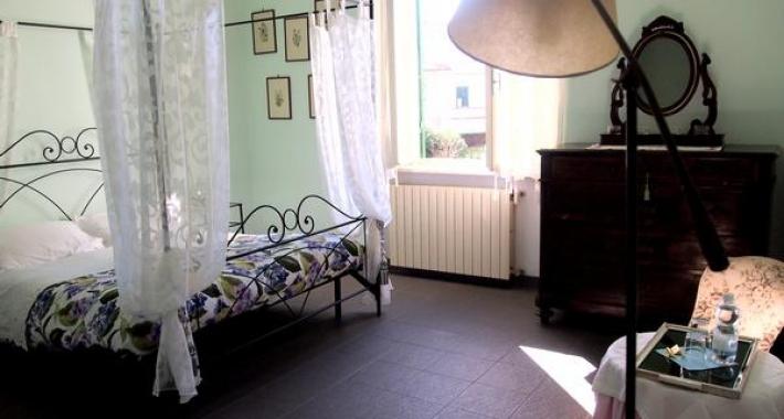 Bed and Breakfast Verde