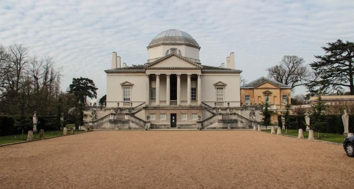 Chiswick House e Gardens