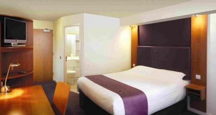 Premier Inn London Kew Hotel