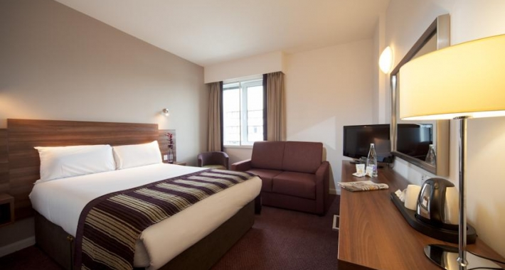 Jurys Inn Croydon London Hotel