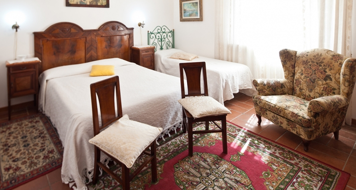 Bed and Breakfast Libano/